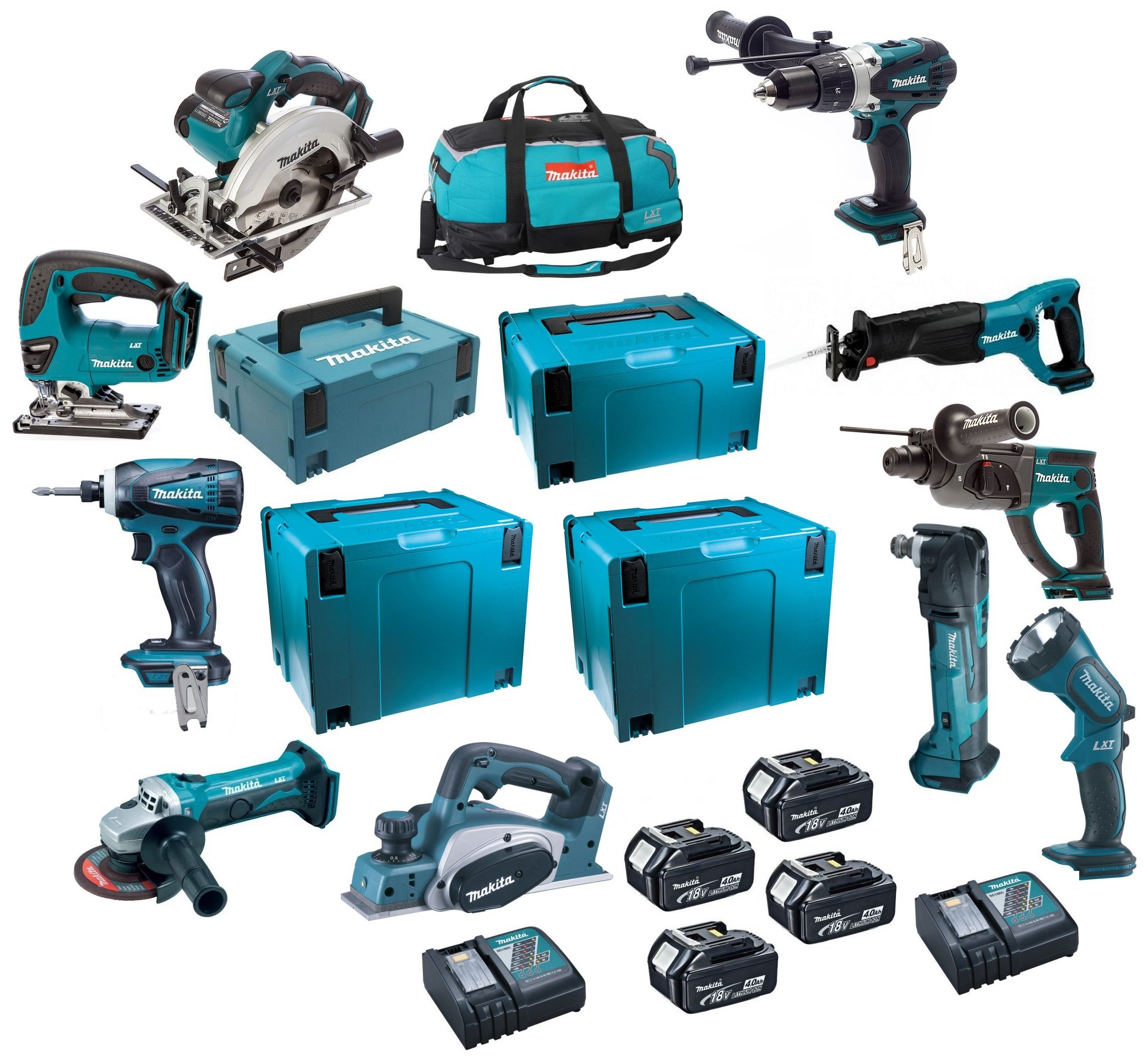 1000 images about makita on pinterest power tools and tools. Black Bedroom Furniture Sets. Home Design Ideas