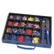 Crimping Tools & Sets