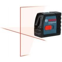 Cross Line Lasers