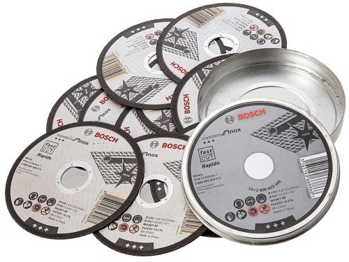 Cutting and Grinding Discs