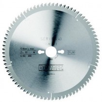 Stationary Saw Blades