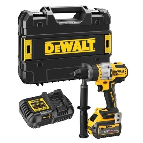FLEXVOLT Combi Drills