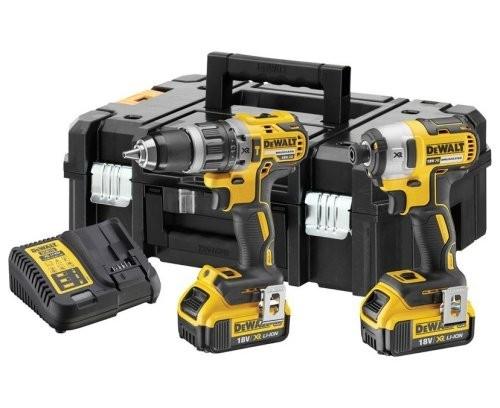 18v 2pce Power Tool Kits