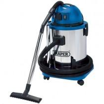 Extractors Vacuums