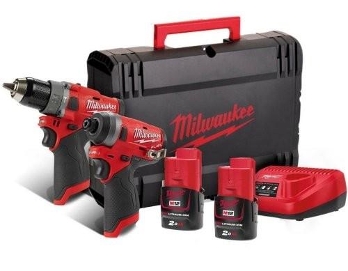 12v Power Tool Kits