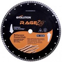 Blades & Discs