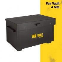 Van Vault Tool Chests